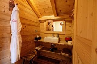 Chambres d'hôtes Chalet de roches paitres Gérardmer Vosges La Hohneck
