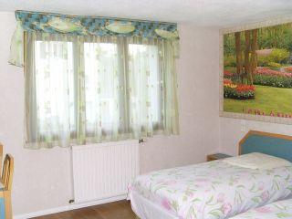Chambre 2 Auberge de La Poirie Tendon