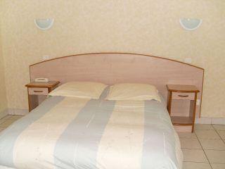 chambre chalet hôtel 2 étoiles Tendon Vosges