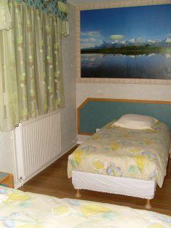 chambre hotel 2 etoiles auberge de la poirie tendon vosges