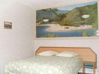 chambre 6 Auberge de La Poirie Tendon Vosges