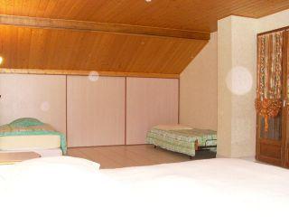 chambre 8 Auberge de la Poirie Tendon Vosges