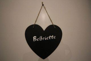 chambre Belbriette chambre d'hotes Au Coeur des Lacs Gérardmer Vosges