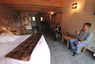 chambre d'hôtes 2 personnes Gérardmer Vosges