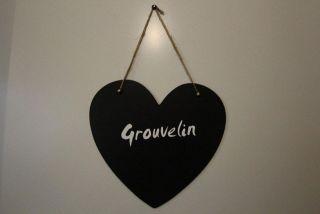 chambre Grouvelin 2 personnes Gérardmer Vosges