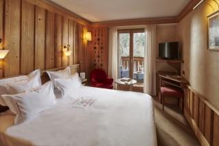 chchambre-standard-hotel bas rupts gérardmer