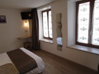 Hôtel La Marmotte Gérardmer Vosges Lac