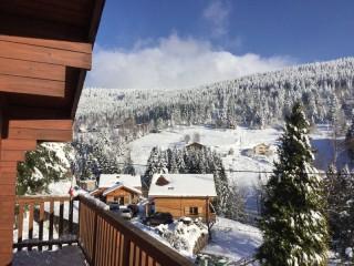 Location De Vacances à Ventron Vosges Location