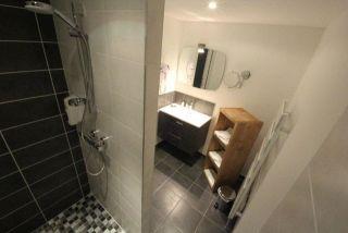 salle de bains chambre Mauselaine 2 personnes Gérardmer Vosges
