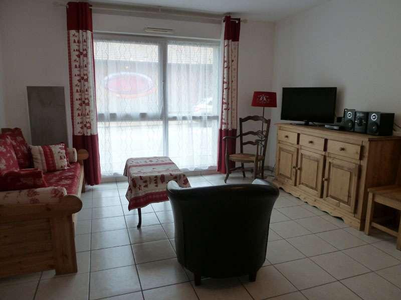 location vacances appartement gerardmer vosges G0057 A126C