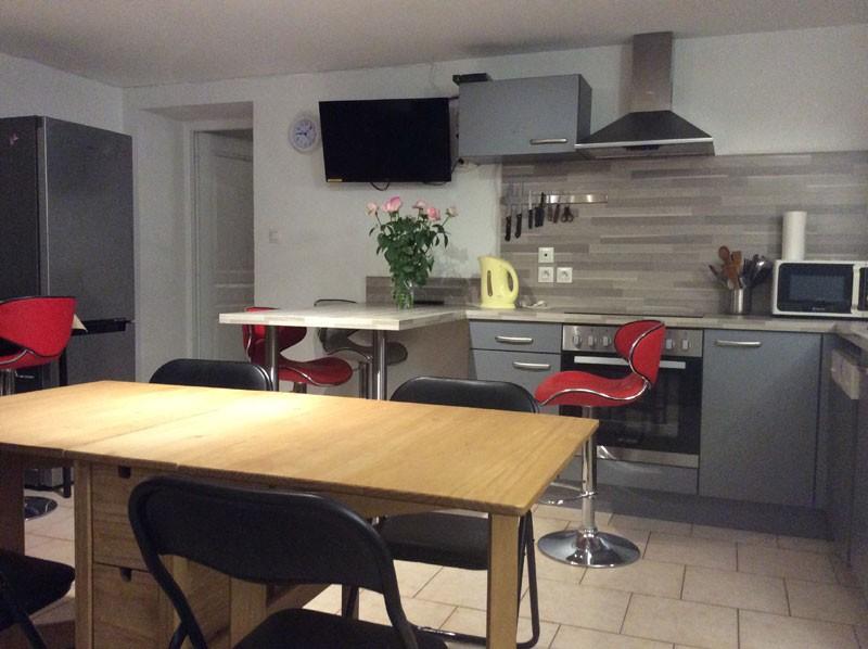 location vacances appartement gerardmer vosges GG060