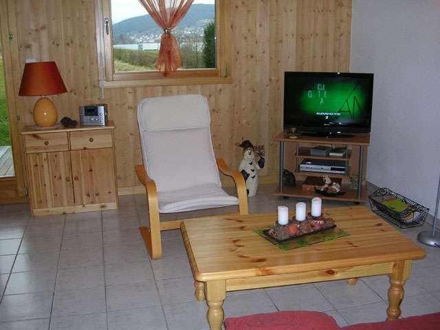location vacances appartement gerardmer vosges GM031