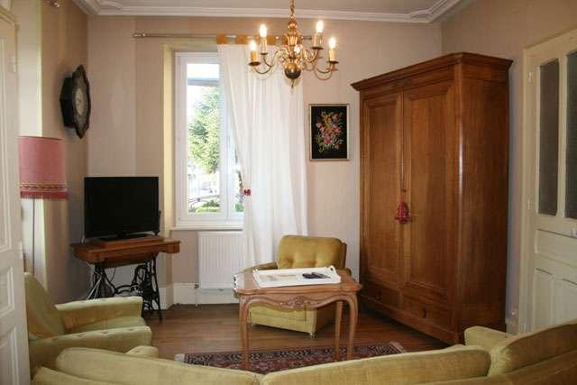 location vacances appartement gerardmer vosges GR011