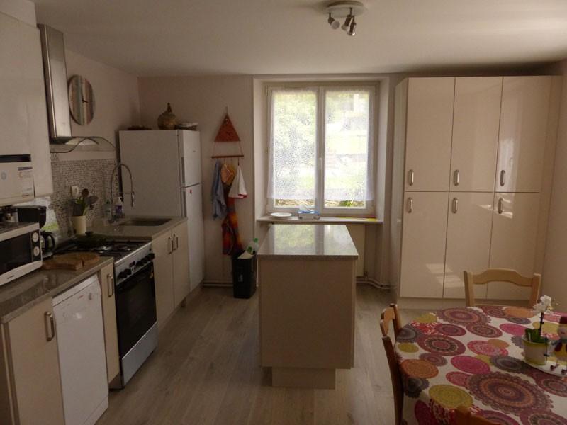location vacances appartement hautes vosges gerardmer GD017