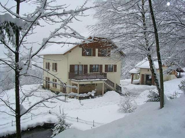location vacances appartement le tholy vosges GJ007