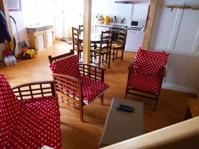 location vacances appartement le valtin vosges GB032 A941B