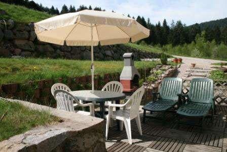 location vacances appartement vosges gerardmer G0119 A185B