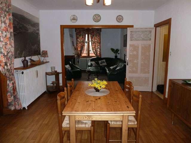 location vacances appartement vosges gerardmer G0428