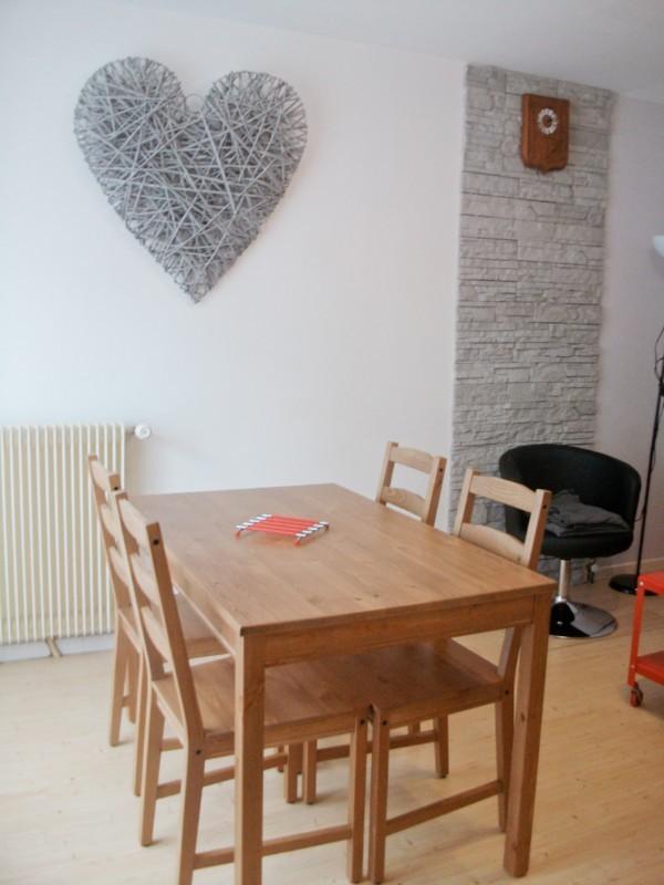 location vacances appartement vosges gerardmer GF020