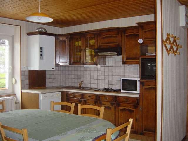 location vacances appartement vosges gerardmer GJ001