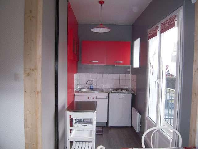 location vacances appartement vosges gerardmer GP025