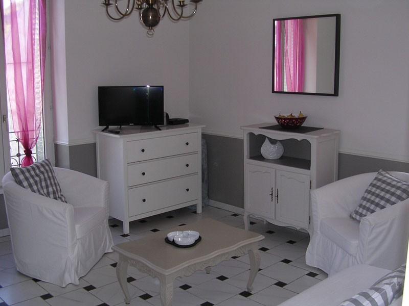 location vacances appartement vosges gerardmer GR024