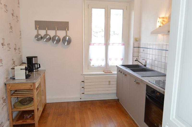 location vacances appartement vosges gerardmer GS034  A154C