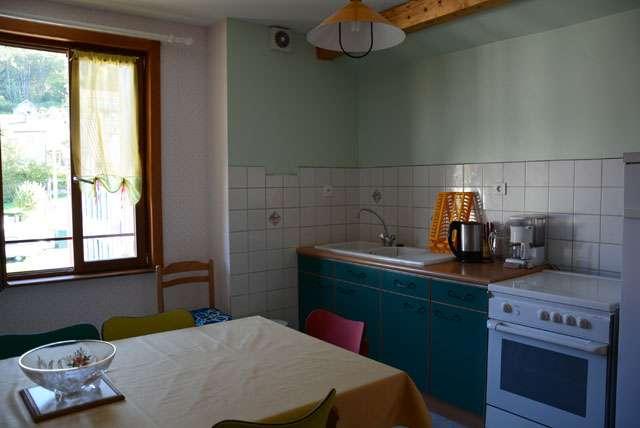 location vacances appartement vosges gerardmer GV021 A282A