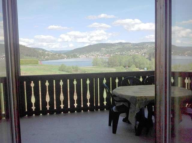 location vacances appartement vosges lac gerardmer GG016