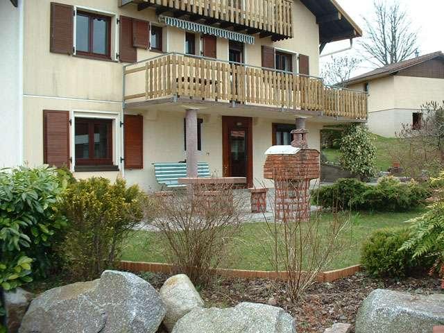 location vacances appartement vosges xonrupt longemer G0147