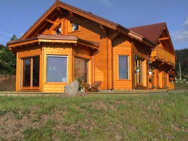 location vacances  chalet gerardmer vosges G0559 C018C