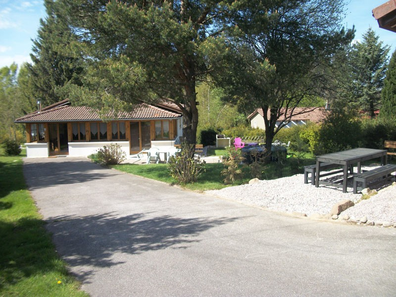 location vacances maison vosges champdray GP026