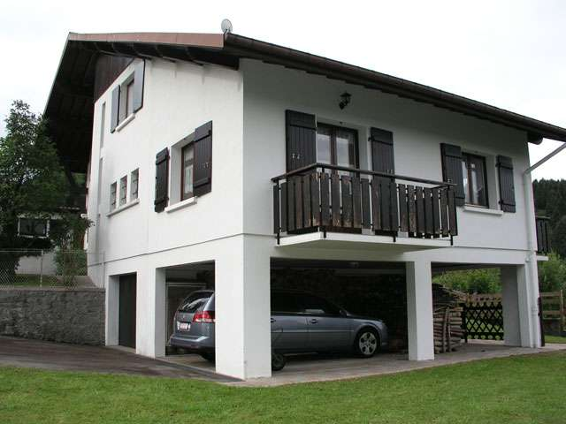 location vacances maison vosges gerardmer GD021