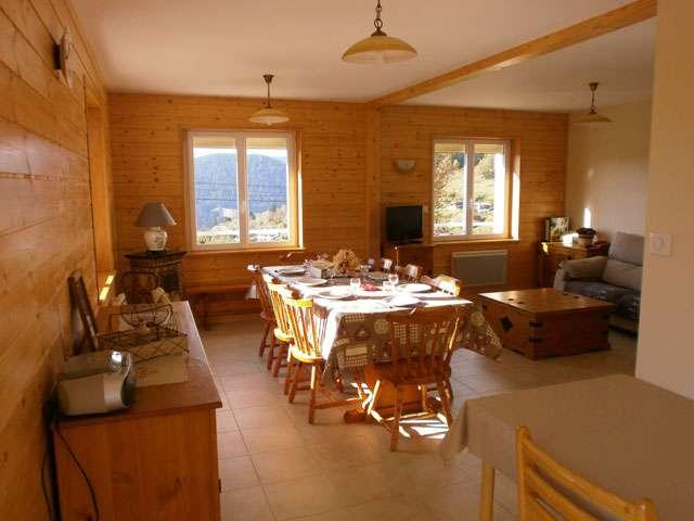 location vacances maison vosges gerardmer Gm039