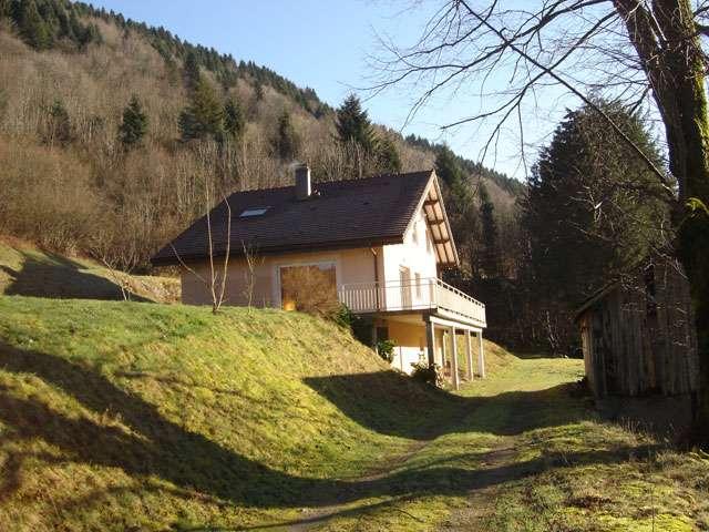 location vacances maison vosges rochesson GD017