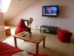 location vacances studio vosges gerardmer GH008