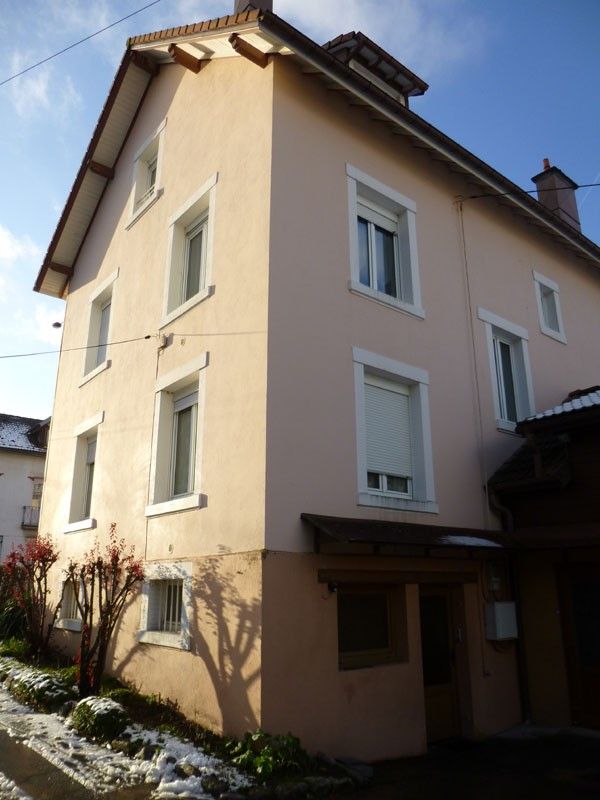 ghlocations vacances appartement gerardmer vosges GH012
