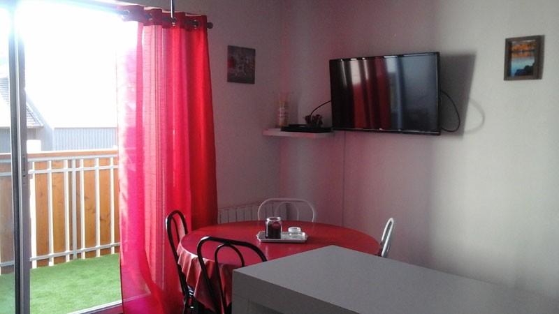 locations vacances appartement gerardmer vosges GS043