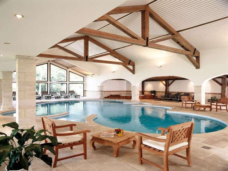 Séjour romantique à Gérardmer Vosges hôtel lac 4 étoiles